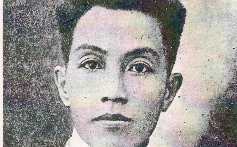 "Emilio Aguinaldo's Barber: ""I am the One to Blame for the President's Many Mistakes"""