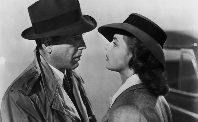 Long Form (Or How to End a Rant with a Casablanca Quote)