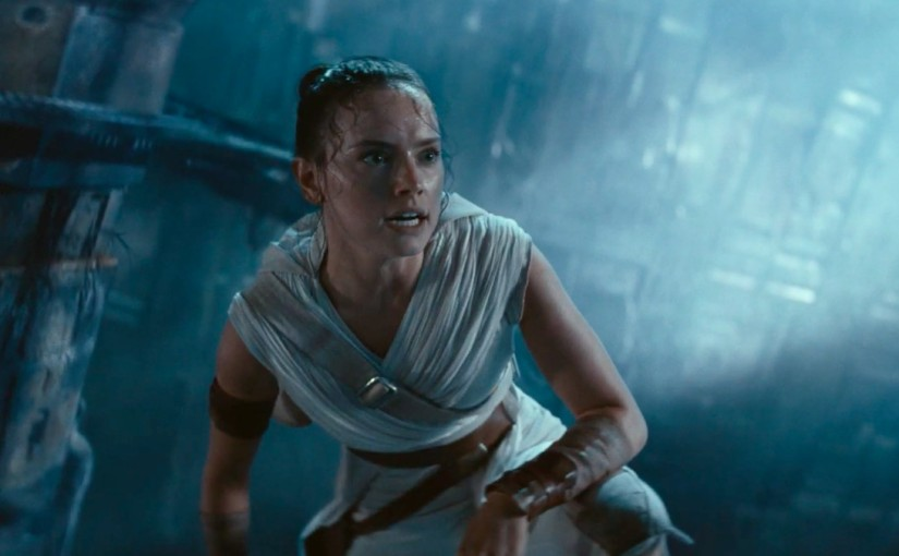 The Rise of Skywalker and Hope in Star Wars Films: A Review and Retrospective